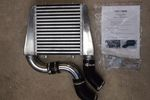 Intercooler HDJ100