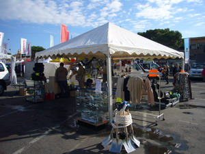 Salon de Saint-Tropez - 13